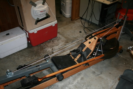 Rivermiles Forum Looking For A Used Kayak Erg