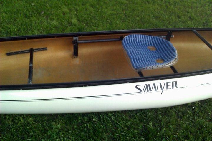 Rivermiles Forum - Sawyer Shockwave for trade